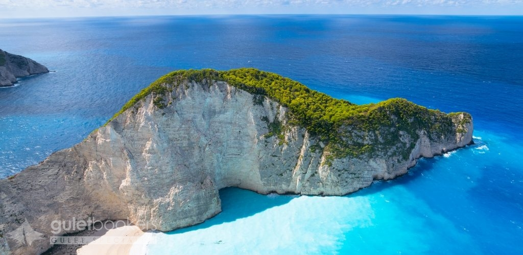 Yunanistan Tekne Kiralama
