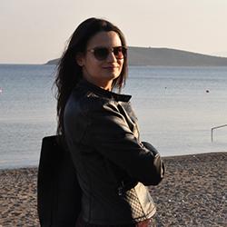 Ayca GUVENC - European Sales Consultant