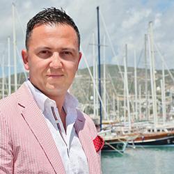 Fatih OZTARAKCI - Founder-General Manager