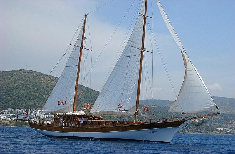 Seyma Kaptan