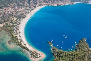 Fethiye Gulet Cruise