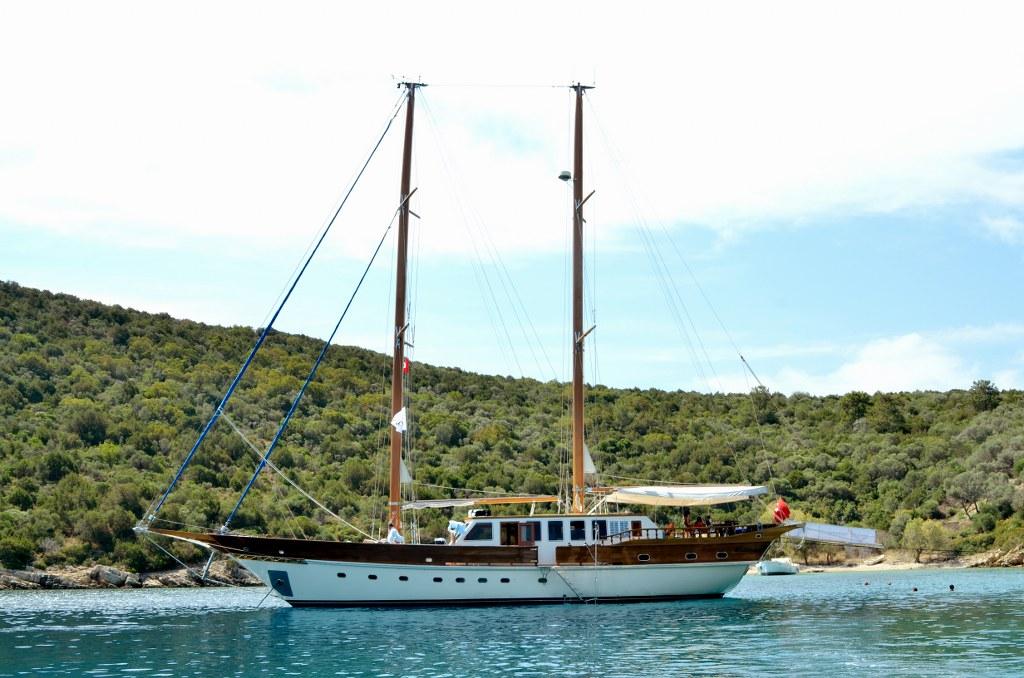 Gulet Artemisia