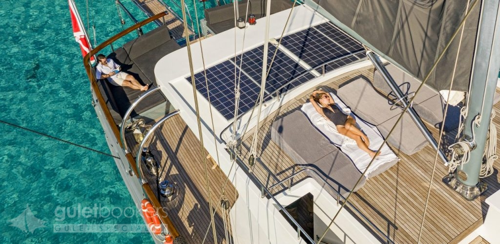 Private Gulet Yacht Charter