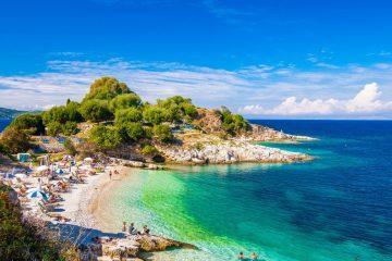Yat Kiralama Korfu