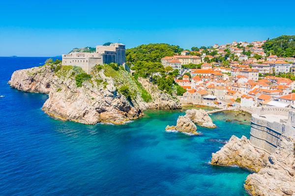 Noleggio Caicco Dubrovnik