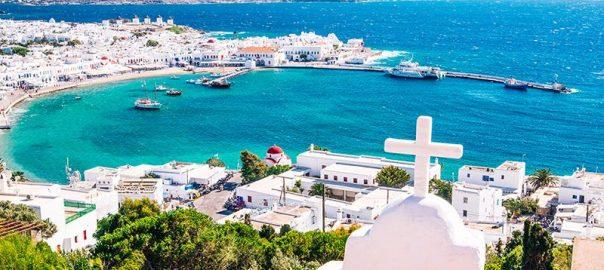 Noleggio Caicco in Grecia