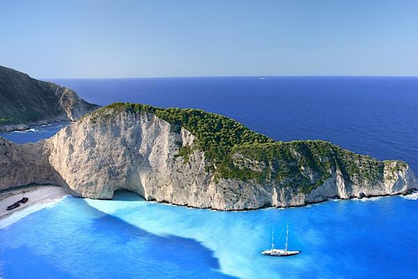 Noleggio Caicco Isole Ionie