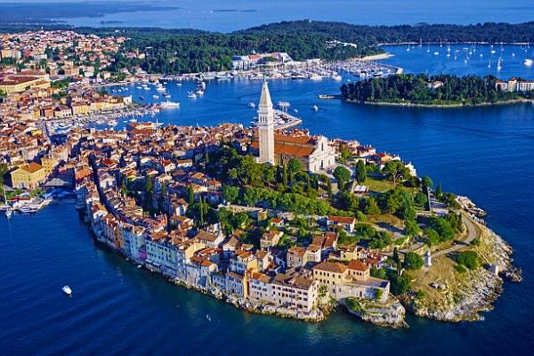Gulet Charter Istria