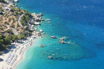 Gulet Charter Karpathos