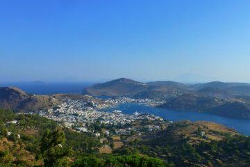 Gulet Charter Patmos