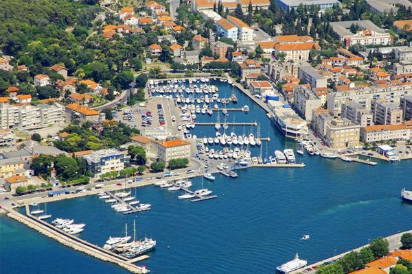 Gulet Charter Zadar