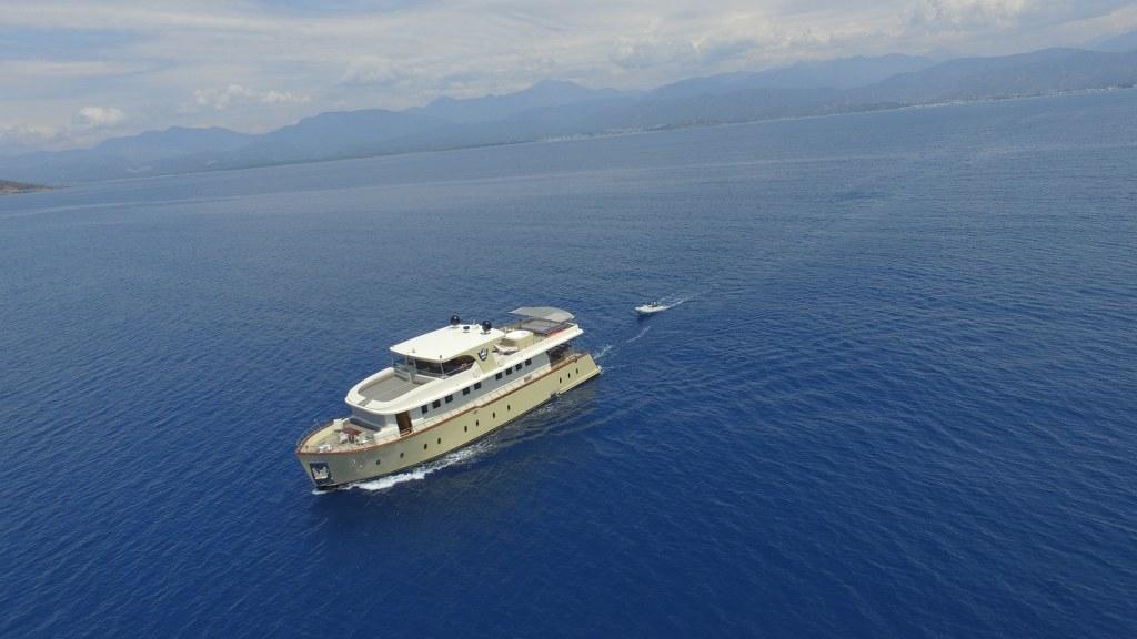 Motor Yacht Simay S