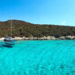 3 Nights Gulet Cruise Turkey & Greek Islands