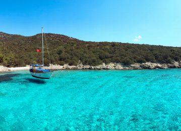 3 Nights Gulet Cruise Turkey & Greek Islands
