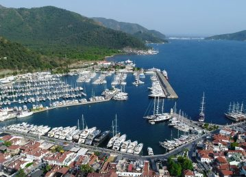 Marmaris – Southern Dodecanese Islands – Marmaris