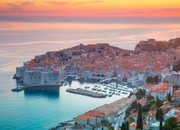 Gulet Cruise in Croatia : Dubrovnik to Dubrovnik