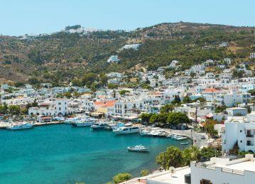 Gulet Cruising with Turkey & Dodecanese Islands