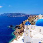Santorini to Kos One Way Charter Route