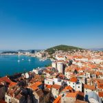 Gulet Cruising in Croatia : Dubrovnik to Split Route