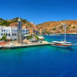 Santorini – South Dodecanese – Rhodes
