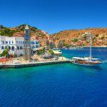 Santorini – South Dodecanese – Rhodes