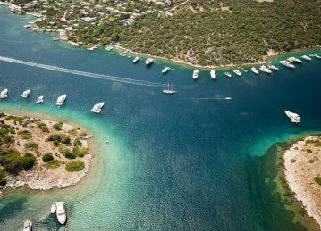 Turkbuku Private Daily Boat Cruise