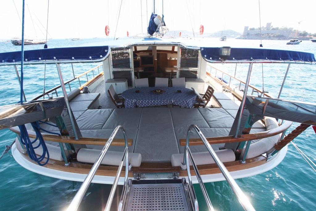 Gulet Aegean Pearl