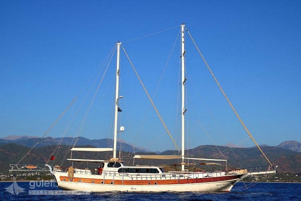 Gulet Lycian Dream