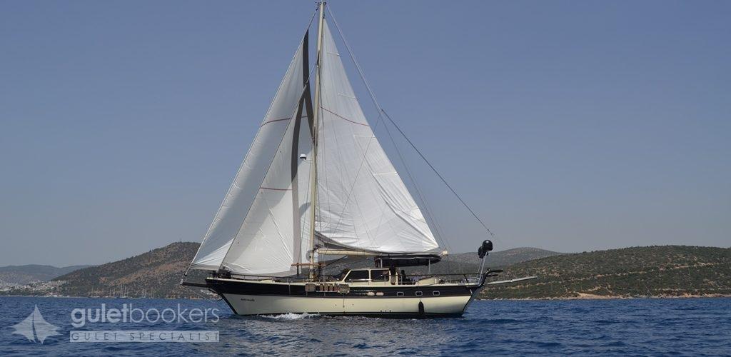 Nostalgia Gulet Yacht