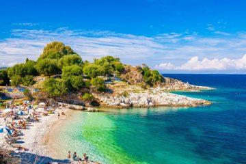 Corfu Gulet Cruise