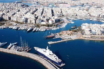 Athens Gulet Cruise