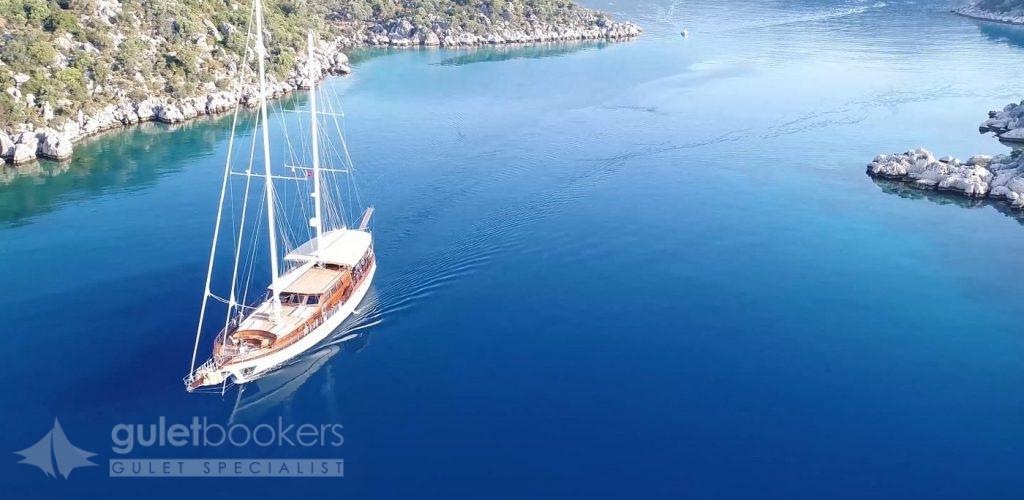 Tekne Kiralama Arabella