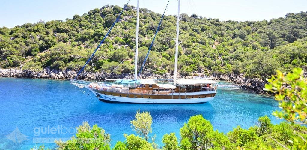 Hints for your Private Yacht Holiday