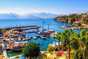 Antalya Gulet Cruise