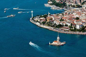 Istanbul Gulet Cruise