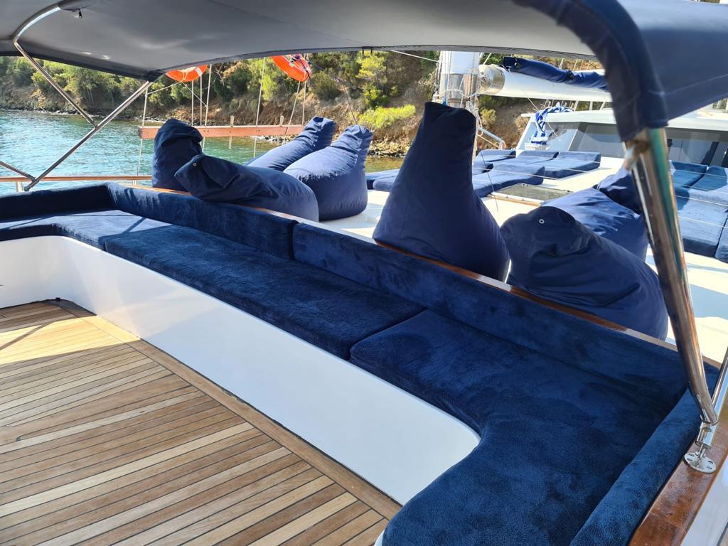 Gulet Blue Marlin