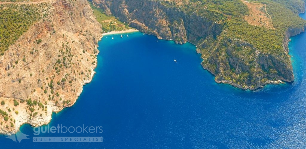 Letoon e Butterfly Valley