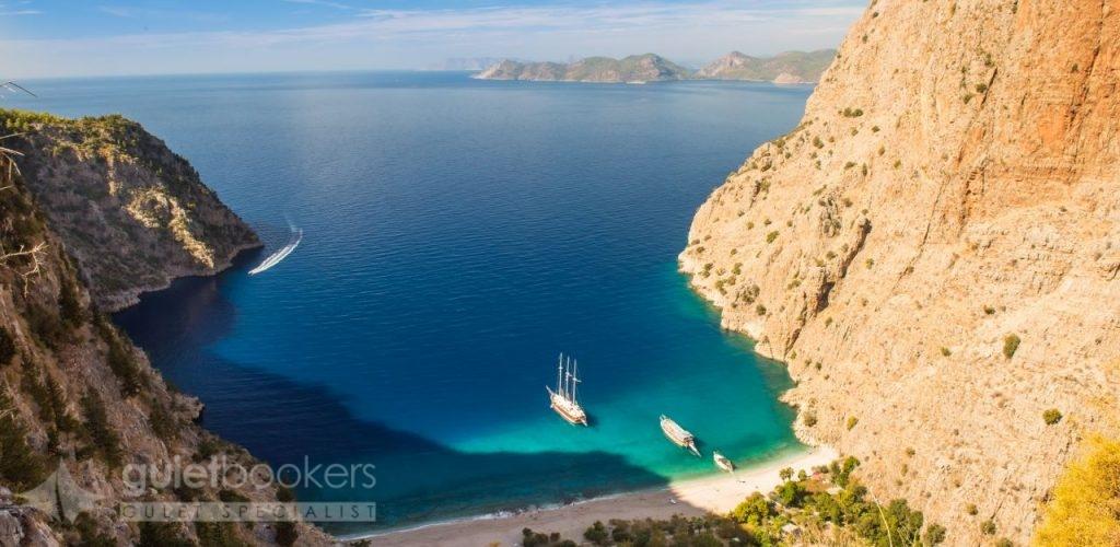 Luxury Gulet Cruise Fethiye
