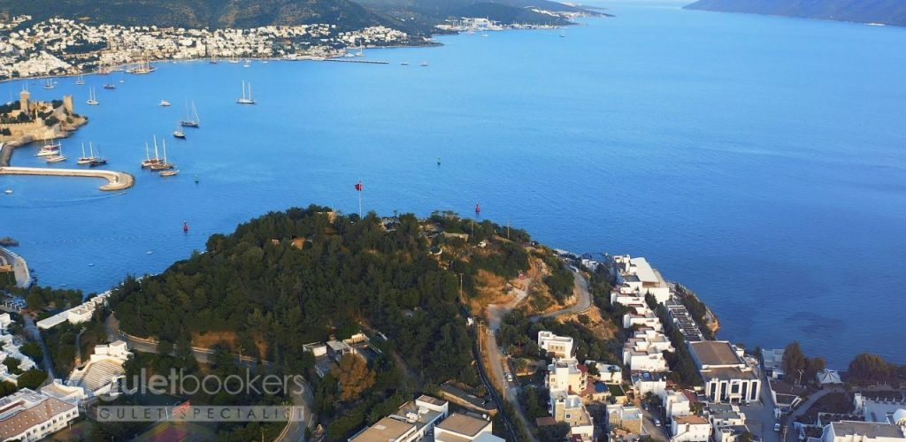 Bodrum Gulet Charter Special Offers