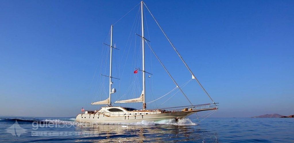Yacht For Charter Miss B