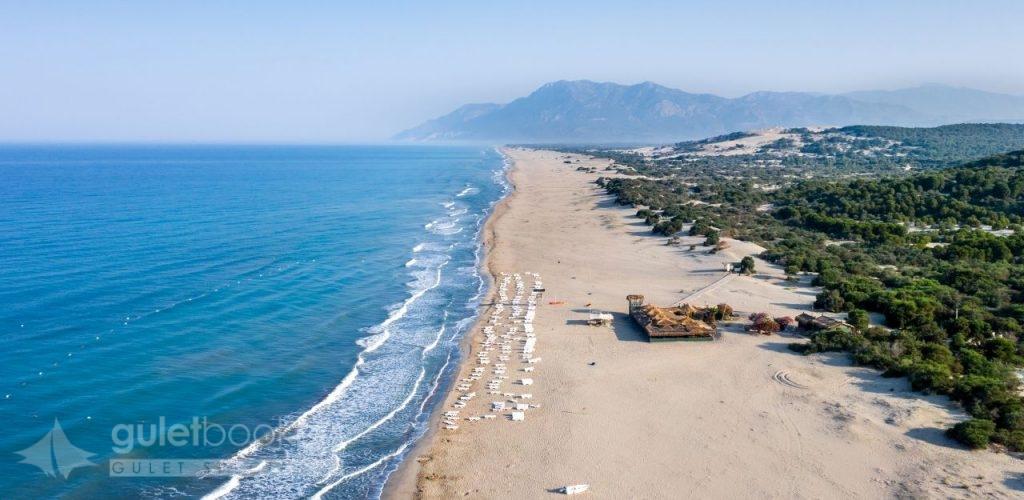 Patara Beach- Antalya