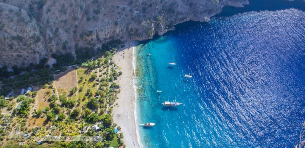 Butterfly Valley / Fethiye