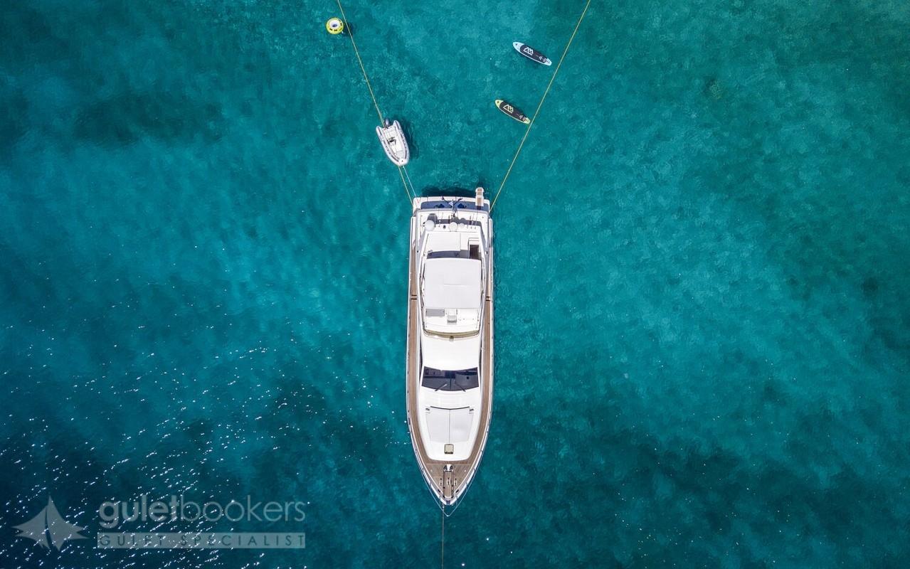 Motor Yacht Alsium