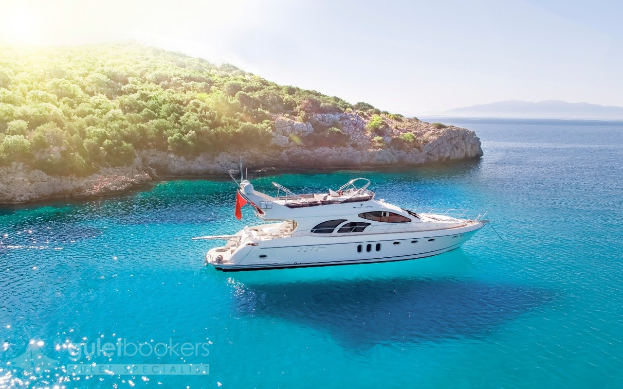 Motor Yacht ZYL48