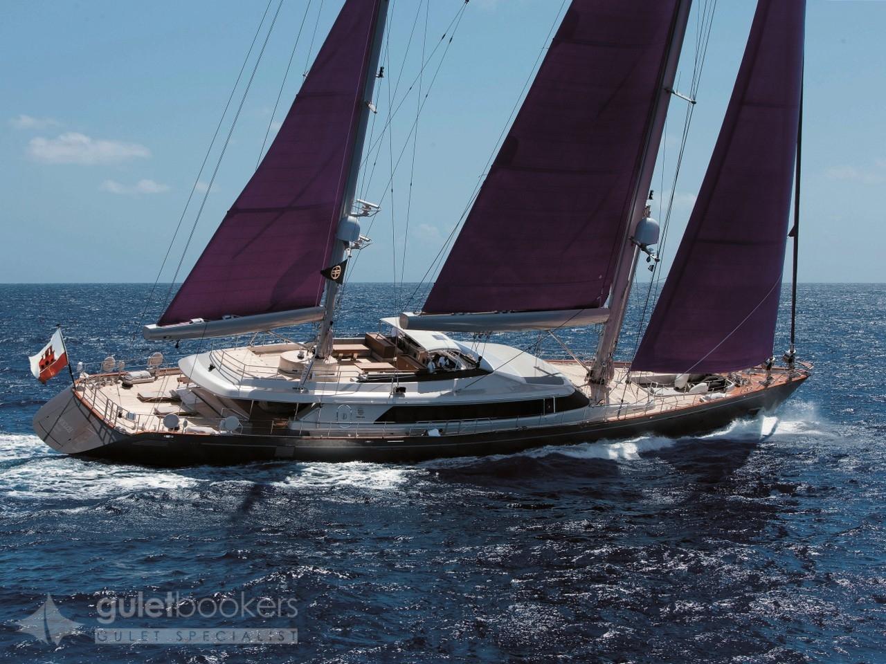 Motor Yacht Baracuda Valletta