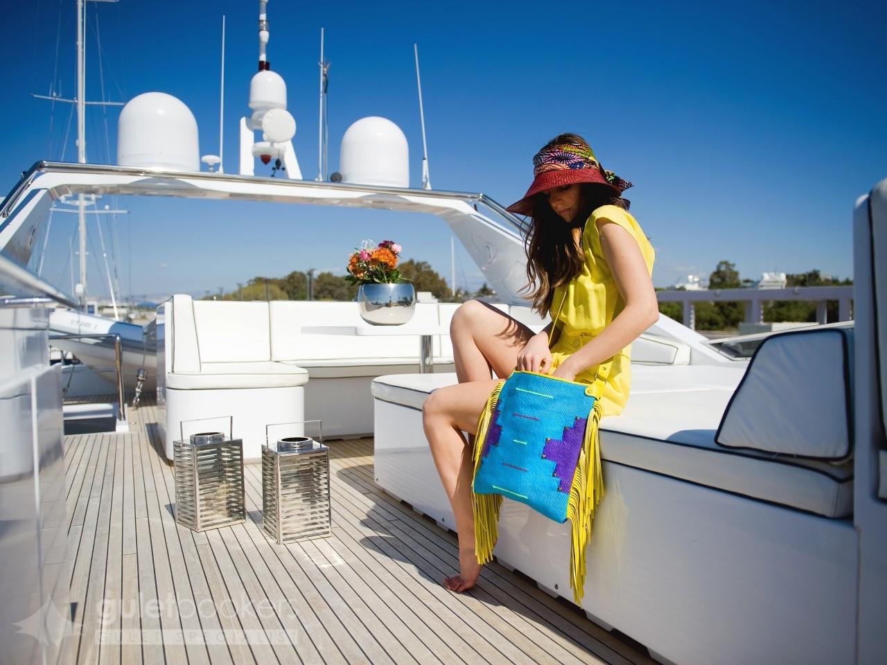 Motor Yacht Gioe I
