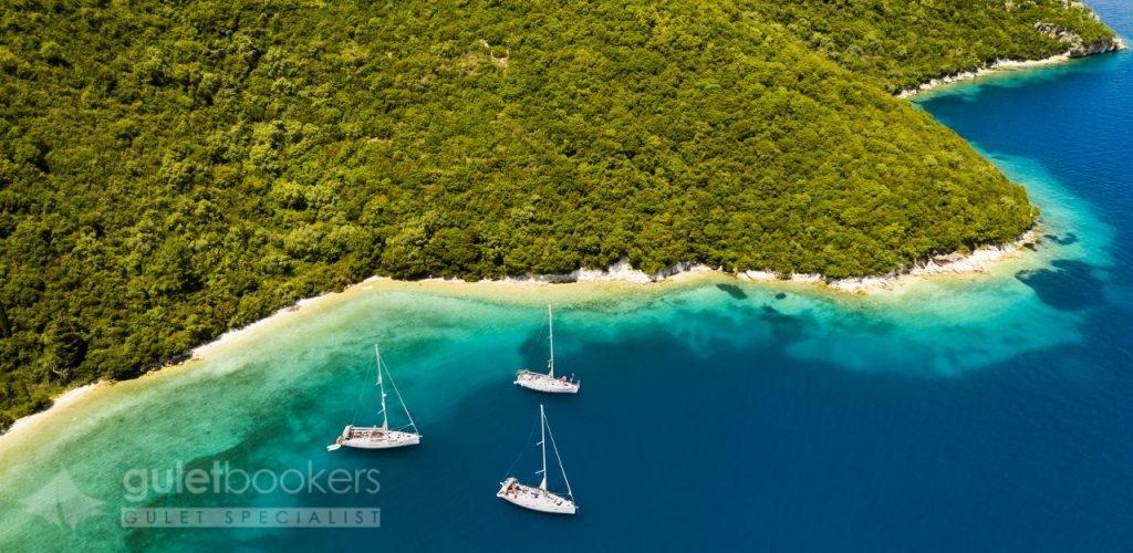 En Güzel Yunan Adaları