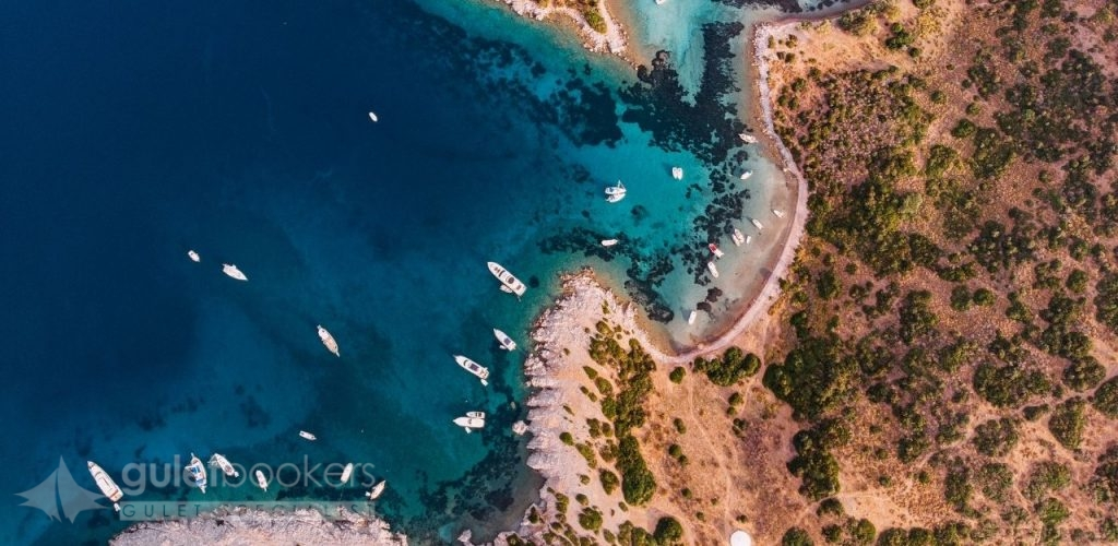 5 Magnificent Hidden Coves in Turkey
