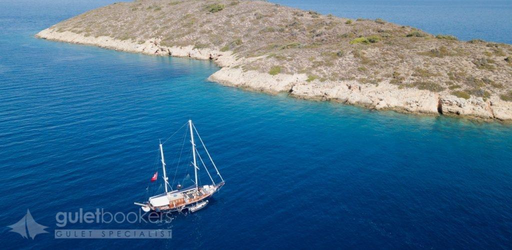 History Of Gulet Yachts