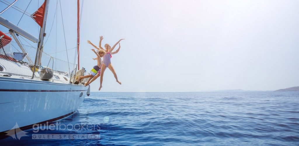 Ideal Yacht Chartering For Families